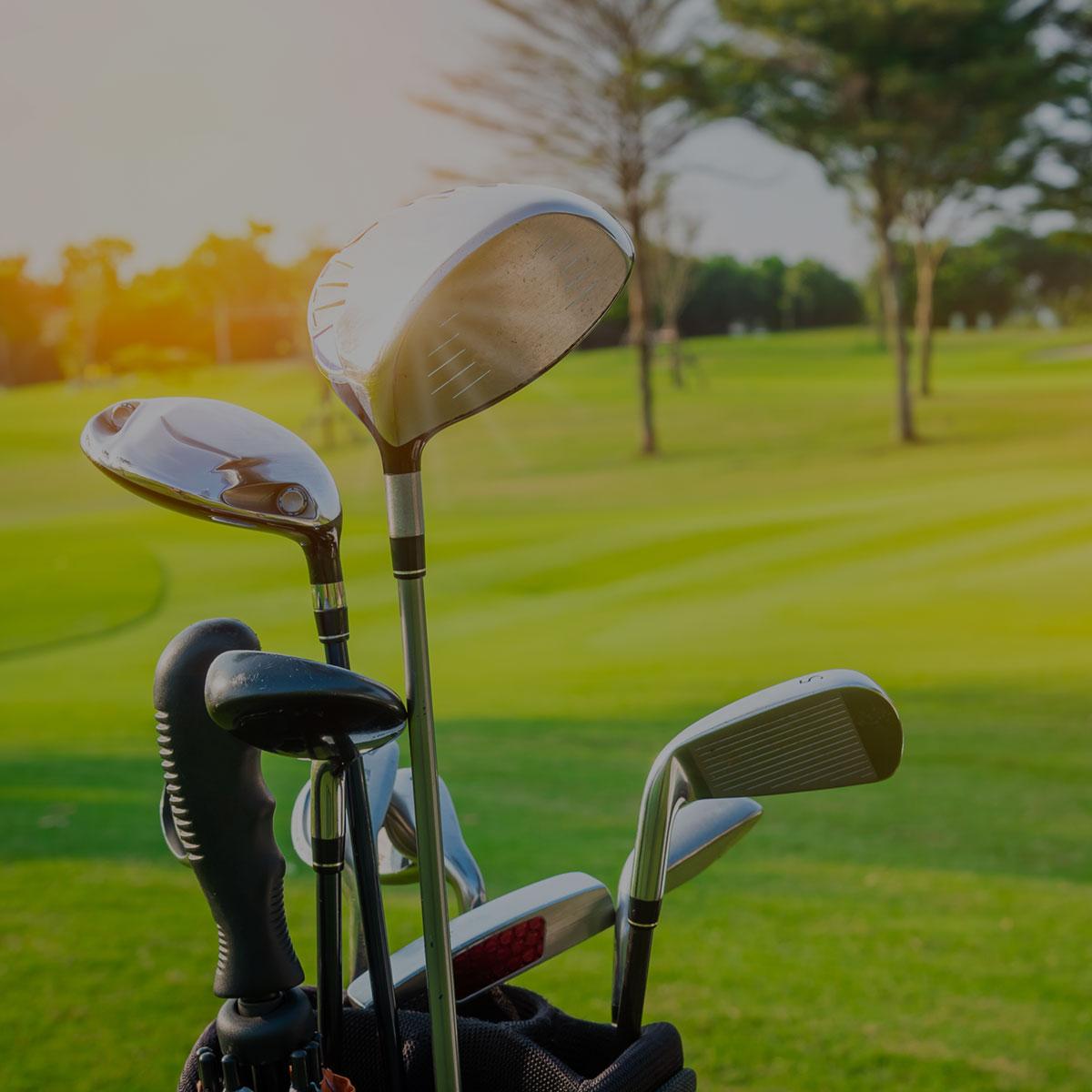 ゴルフ場のイメージ